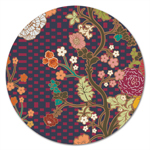 IN-5205 Marqueterie Berry