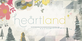 Heartland  by Pat Bravo