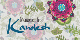 Memories from Kandesh by Pat Bravo
