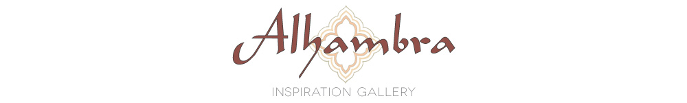 Inspiration Gallery - Alhambra