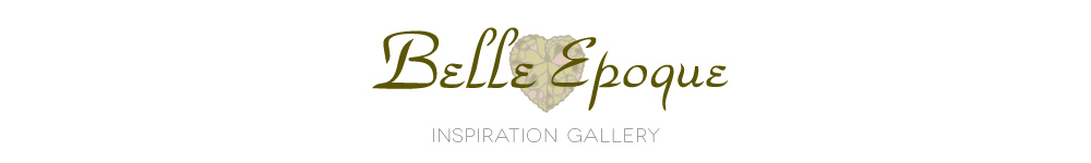Inspiration Gallery - Belle Epoque