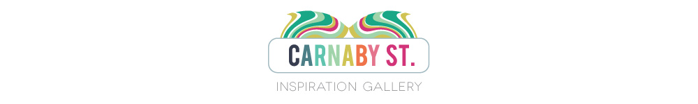 Inspiration Gallery - Carnaby Street