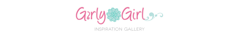 Inspiration Gallery - Girly Girl