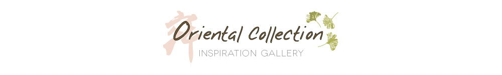Inspiration Gallery - Oriental Collection