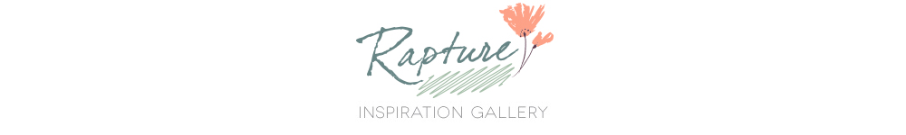 Inspiration Gallery - Rapture