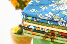 Alhambra Fabrics Close-Up