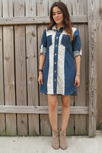 Denim Dress Artisan