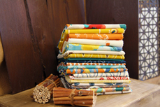 Artisan Fabric Bundle