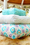Bazaar Style Pillows