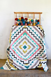 Soulful Windows Free Etno Quilt