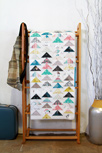 Etno Triangle Table Runner