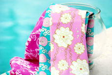 Girly Girl Fabrics
