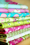 Girly Girl Fabric