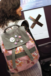 Rock 'n Romance Backpack