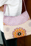 Shanghai Edition Bag Close-Up