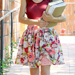 Bo Peep Skirt Full Outfit