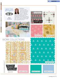 Sew Home and Style may 2015